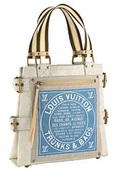 Louis Vuitton Globe Shopper Cabas MM