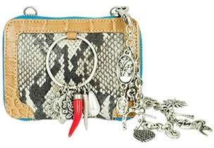 Forzieri Lucky Charm Mini Bag