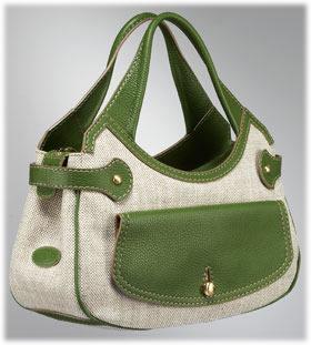 Tods Decoupage Shopping Media Bag