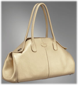 Tods New Girelli East/West Bag