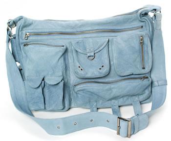 Begeren Chelsea Cargo Sling Bag
