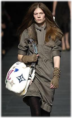 Big Louis Vuitton Fall 2006