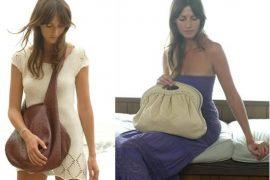 Introducing: Bird Handbags