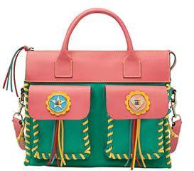 Booney Burke Bolero Bag