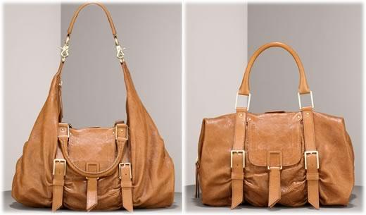 Botkier Sasha Duffel Bag