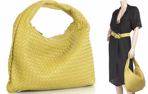 Bottega Veneta Shoulder Bag - The Purse Blog