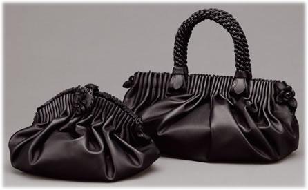 Bottega Veneta fall/winter 2005 bags