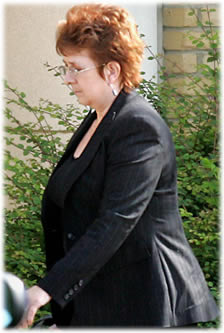Carolyn Langmead