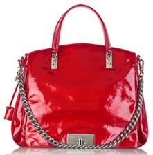 celine black leather tote - Celine Watch Me Work Bag - PurseBlog
