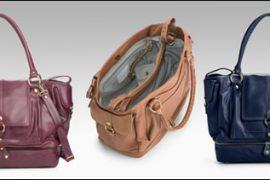 Chaiken Diaper Bag