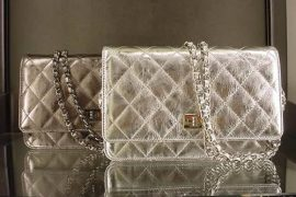Chanel 2.55 Reissue Wallets on Chain