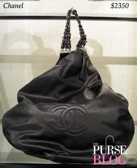 Coco Chanel - Kabelka 0.1  2b7fa607dec