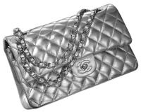 CHANEL Timeless Classic Handbag