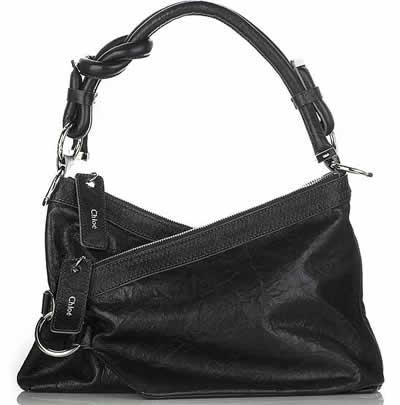 Chloe Anoushka Bag