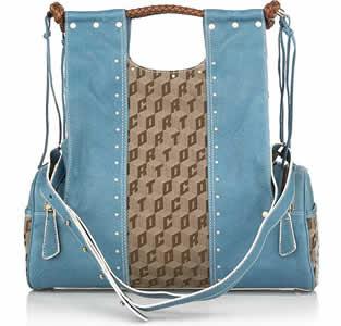 Corto Moltedo Priscilla Luxor Handbag