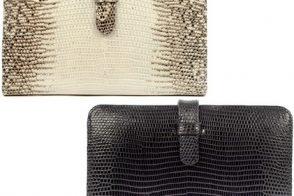 D'Angel Lizard Wallet