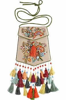 Day Birger et Mikkelsen Embellished Shoulder Bag