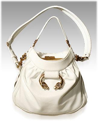 Derek Lam Hildegard Hobo Handbag