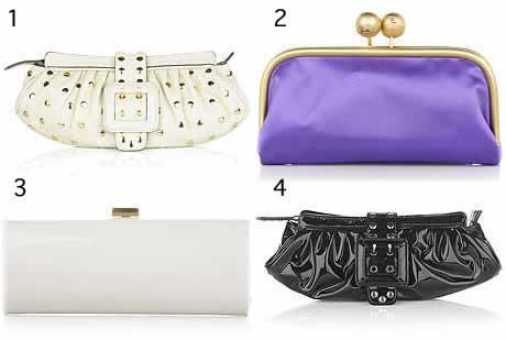 designer clutch sale
