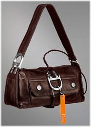 Dior Flight Large East/West Bag