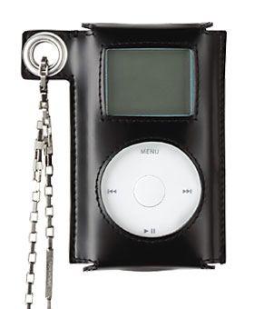 Christian Dior iPod Mini Case