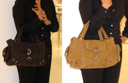 Dior Rebelle Bag