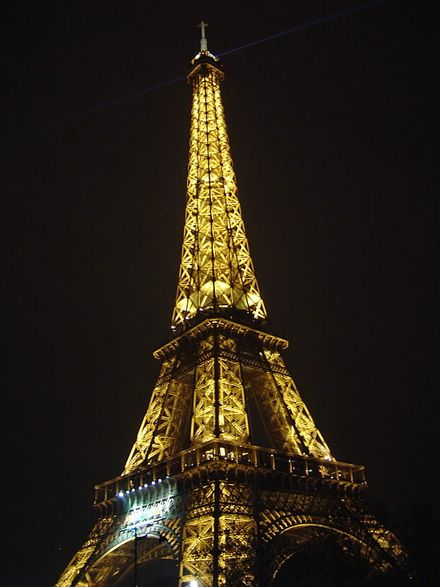 related to eiffel tower - photo #14