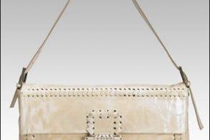 Fendi Vintage Leather Baguette