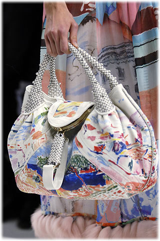 Fendi Spy Handbag for Spring 2006