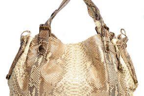 Review: Gerard Darel 24h Utah Python Bag