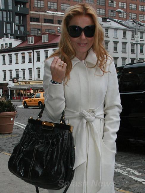geri halliwell handbag style