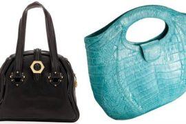 Fabulous Bag Giveaways!
