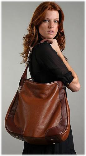 Goldenbleu Natasha Saddle Bag