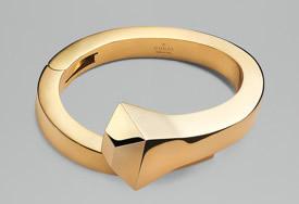 Gucci Chiodo Nail Bracelet