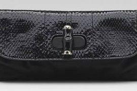 Gucci Papillon Evening Bag