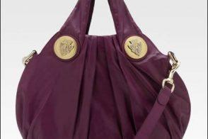 Gucci Small Hysteria Bag