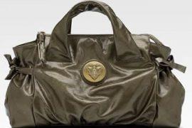 Gucci Small Hysteria Top Handle Bag