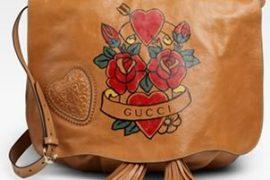 Gucci Tribeca Medium Shoulder Bag