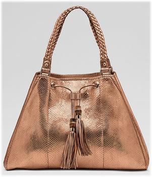 Gucci Peggy Large Shoulder Bag