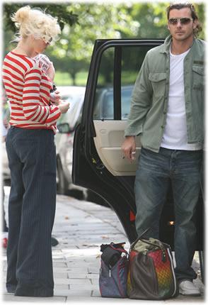 Gwen Stefani LAMB Bag