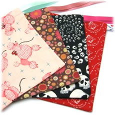Hannah Zakari Gift Bags