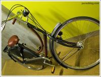 Batavus Old Dutch - Hermes Edition