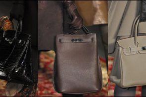 Hermes Bags Fall 2008