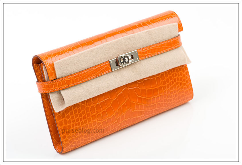birkin 25 price - Hermes Kelly Long Wallet - PurseBlog