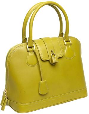 JCrew Collection Parker Bag