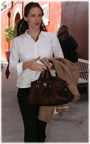 Jennifer Garner Handbag