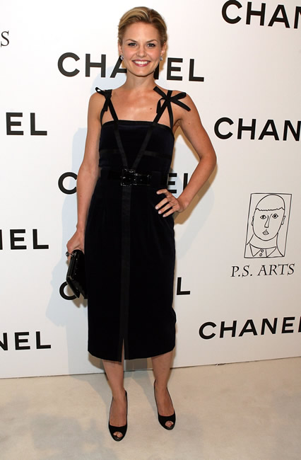 jennifer morrison chanel