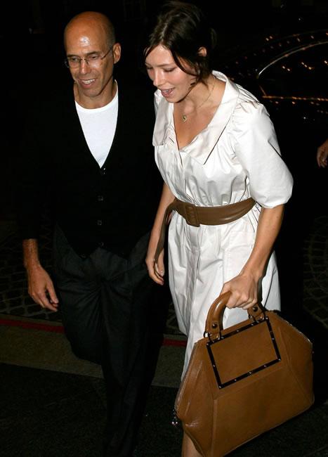jessical biel handbag style1