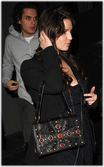 Jessica Simpson Cross Handbag