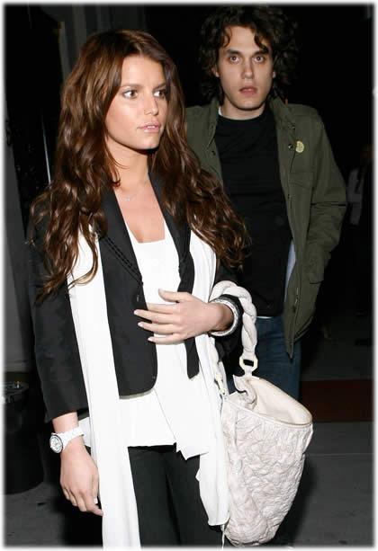 Jessica Simpson Handbag Style